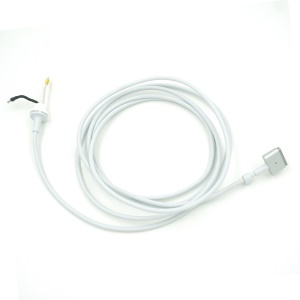85W Magsafe2 T Type Head AC Power Adapter DC Repair Cord for Macbook Air Retina