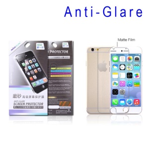Nillkin Anti-Glare Scratch-resistant Screen Guard Film for iPhone 6 4.7 inch / 6s