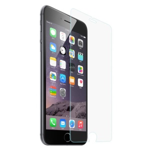 BASEUS for iPhone 6s Plus / 6 Plus 0.3mm 9H Anti-explosion Tempered Glass Screen Guard Film (Arc Edge)