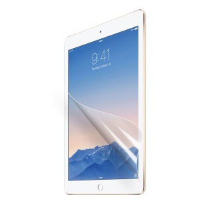 Ultra Clear LCD Screen Protector Film for iPad Air 2 / Pro 9.7