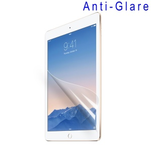 For iPad Air 2 / Pro 9.7 Matte Anti-glare Screen Protective Film
