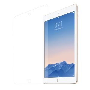 0.3mm Anti-explosion Tempered Glass Screen Guard Film for iPad Air 2 / Pro 9.7 (Arc Edge)