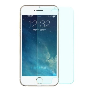 chapéu-PRINCE 2.5D 0.26mm 9H Tempered Glass Screen Guard Film para iPhone 6s Plus / 6 Plus 5.5 inch