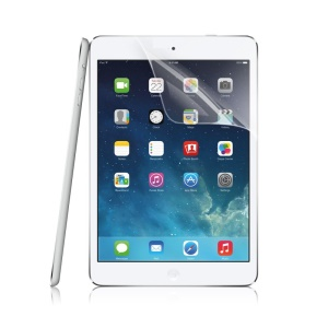 DEVIA Matte Anti-fingerprint Screen Protector for iPad mini 3 / mini 2 / mini