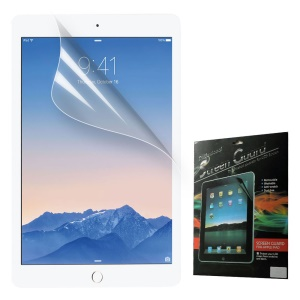 Ultra Clear LCD Screen Guard Film for iPad Air 2 / Pro 9.7 (with Package)