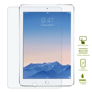 0.3mm Anti-explosion Tempered Glass Screen Protector for iPad mini 3 / mini 2 / mini (Straight Edge)