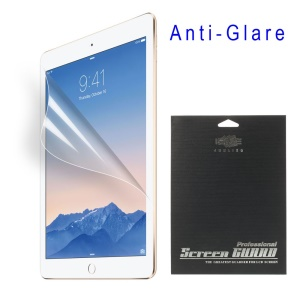 Matte Anti-glare Screen Protector for iPad Air 2 / Pro 9.7 (With Black Package)