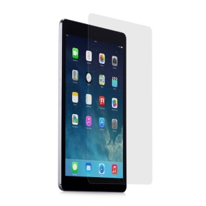 MOMAX Glass Pro+ Air Premium Tempered Glass Screen Protector 0.3mm for iPad Air (Arc Edge)