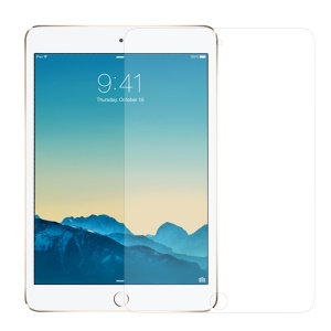 Tempered Screen Film 0.3mm for iPad mini 1 2 3 Arc Edge Anti-explosion