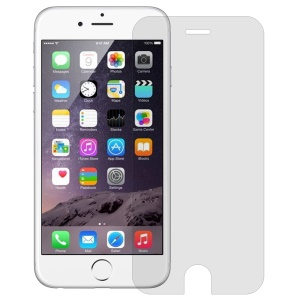 For iPhone 6s Plus / 6 Plus Complete Covering Tempered Glass Screen Film 0.3mm Anti-explosion Arc Edge