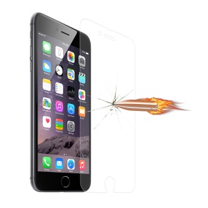 0.3mm 2.5D Matte Tempered Glass Screen Protector for iPhone 6 6s