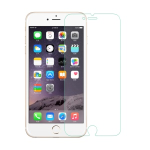 BUFF para iPhone 6 Plus / 6s Plus Ultimate Shock Absorción Front Screen Protector + Back Film