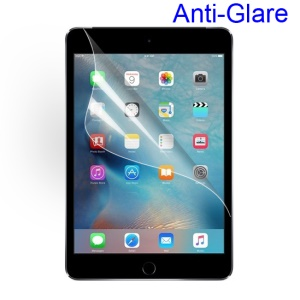 Anti-glare Matte Screen Protector Shield Film for iPad mini 4