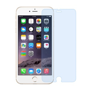 For iPhone 6s Plus / 6 Plus 0.15mm Anti-blue-ray Tempered Glass Screen Protector Arc Edge