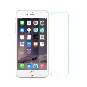 For iPhone 6 Plus / 6s Plus 0.1mm Tempered Glass Screen Protector Guard Film
