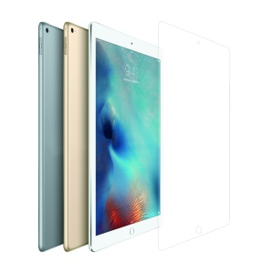 0.3mm Tempered Glass Screen Protector for iPad Pro 12.9 inch (Arc Edge)