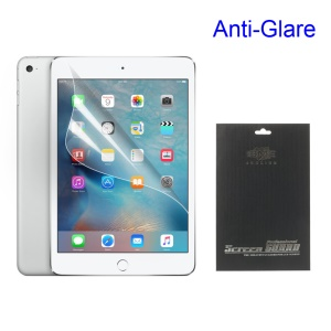 For iPad mini 4 Matte Anti-glare Screen Protective Film Guard (With Black Package)