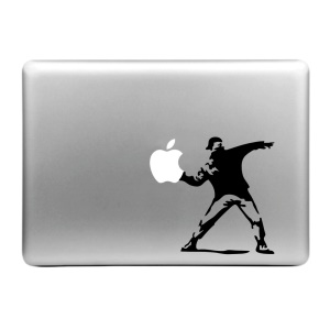 "HAT PRINCE Creative Decal Sticker for MacBook 13.3"" 15.4"" (Medium Size) - Pitcher"