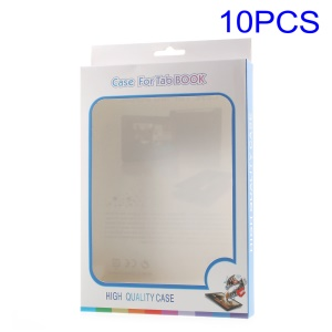 10Pcs/lot Paper Package Box for iPad Mini 1 / 2 / 3