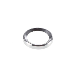 Camera Lens Metal Protective Ring for iPhone 6 Plus 5.5 - Silver