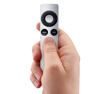 Universal Replaced Remote Control for Apple TV 2 3 MC377LL/A Music System