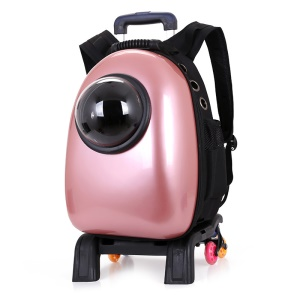 f1d5695581 Space Capsule Breathable Carrier Travel Bubble Backpack Pet Carriers ...