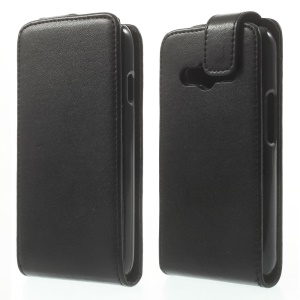 Vertical Leather Flip Cover for Samsung Galaxy Ace 4 LTE SM-G313F / Ace NXT SM-G313H