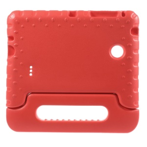 Shockproof EVA Foam Stand Cover for Samsung Galaxy Tab 4 7.0 T230 T231 T235 - Red