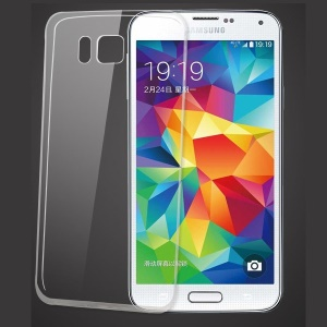 ENKAY Ultrathin TPU Case for Samsung Galaxy Alpha SM-G850F SM-G850A