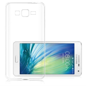 ENKAY Ultrathin Transparent TPU Case for Samsung Galaxy A3 SM-A300F