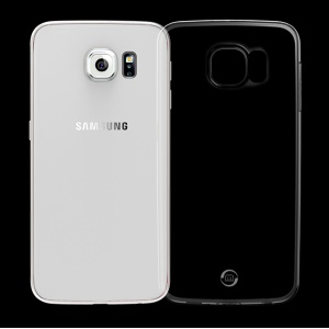 MOSHUO 0.65mm Ultra-thin Soft TPU Case for Samsung Galaxy S6 G920
