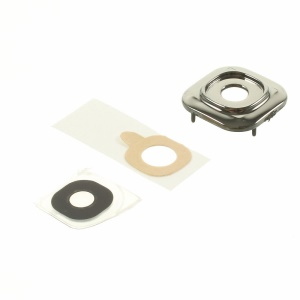 OEM Camera Lens Ring Cover with Bezel for Samsung Galaxy Grand I9080