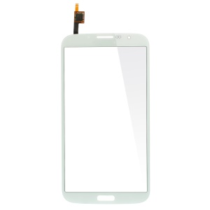 OEM for Samsung Galaxy Mega 6.3 I9200 I9205 Touch Screen Digitizer Repair Part - White