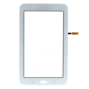 OEM Touch Screen Digitizer Replacement for Samsung Galaxy Tab 3 Lite 7.0 T110 - White