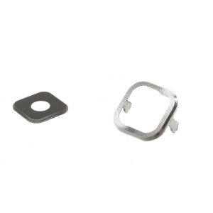 OEM Back Camera Lens Ring Cover Repair Parts for Samsung Galaxy Win I8552