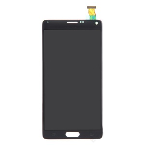 OEM LCD Screen and Digitizer Assembly for Samsung Galaxy Note 4 N910 - Black