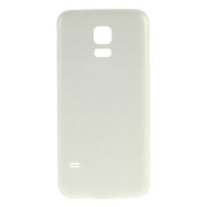 OEM Back Housing Cover Replacement for Samsung Galaxy S5 Mini G800F - White