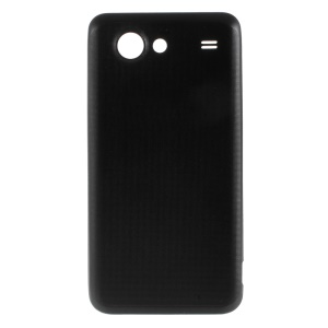 OEM Battery Door Cover for Samsung i9070 Galaxy S Advance - Black
