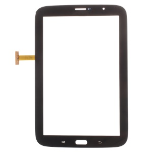 Black Touch Screen Digitizer Replacement for Samsung Galaxy Note 8.0 N5100 WiFi + 3G (OEM)