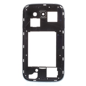 OEM Rear Housing Plate Replacement for Samsung Galaxy Grand I9082 - Black