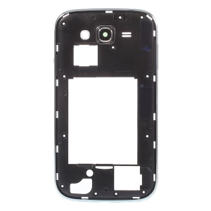 For Samsung Galaxy Grand Neo I9060 OEM Rear Housing Frame Bezel - Black