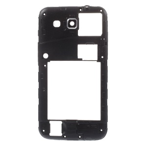 OEM Rear Housing Plate Replacement for Samsung Galaxy Win I8552 - Black