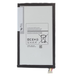 OEM 4450mAh T4450E Li-ion Battery Spare Part for Samsung Galaxy Tab 3 8.0 T310 T311 T315