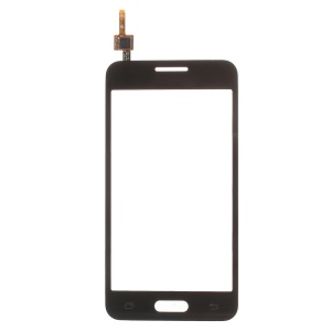 OEM Digitizer Touch Screen Repair Part for Samsung Galaxy Core II G355H - Black