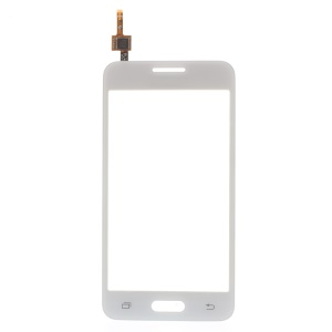 OEM Digitizer Touch Screen Replacement for Samsung Galaxy Core II G355H - White