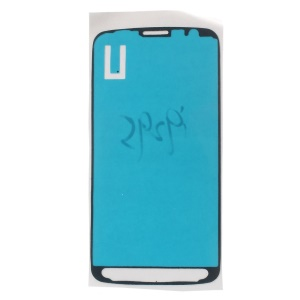 OEM Front Housing Frame Adhesive Sticker for Samsung I9295 Galaxy S4 Active