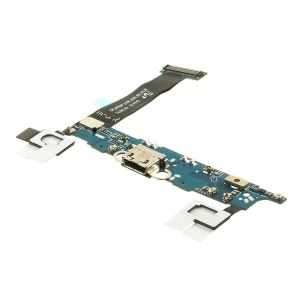 OEM Charging Port Dock Connector Flex Cable for Samsung Galaxy Note 4 N910P