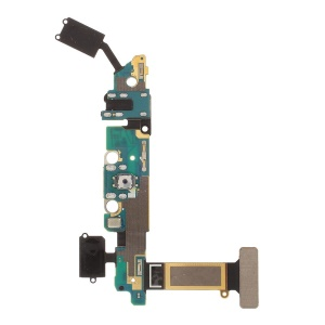 OEM Charging Port Flex Cable Ribbon for Samsung Galaxy S6 G920F