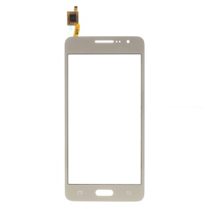 OEM Glass Digitizer Touch Screen for Samsung Galaxy Grand Prime G530H G530F G530FZ G530Y - Champagne