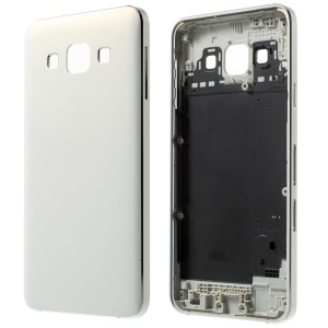 OEM Battery Back Cover Replacement for Samsung Galaxy A3 SM-A300F - White